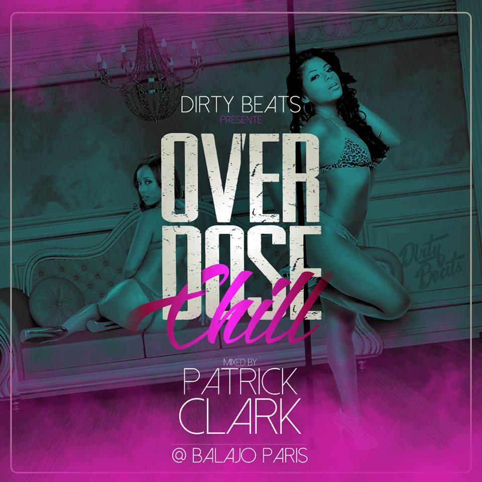 Patrick Clark Mix Podcast   Podbay